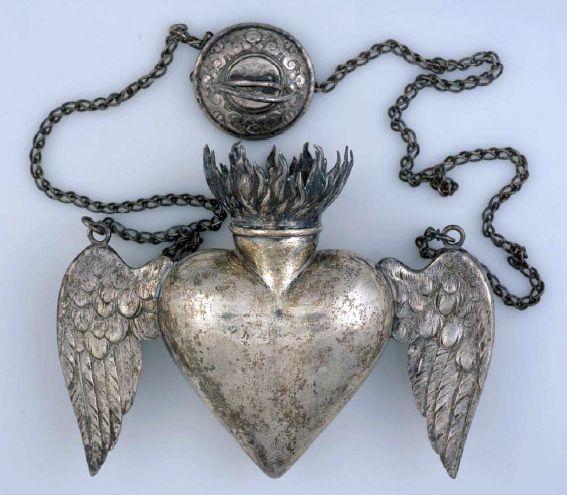 Allégorie du Pneuma : Divine Breath